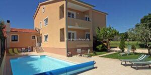 Swimmingpool-Villa Irina in Pula-Vinkuran - kleines Detailbild