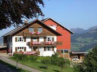 Haus Adlerhorst, Appartement A für 2-5 Personen in Sulzberg - kleines Detailbild