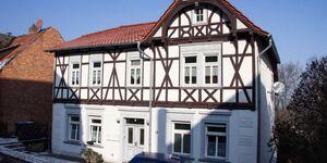 Appartement Schöne Aussicht, Apartment Schöne Aussicht in Quedlinburg OT Gernrode - kleines Detailbild