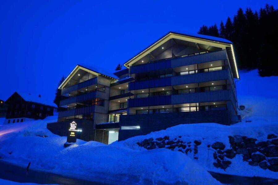 Alpinresort Damüls Appartements