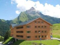 Appartement Martin in Warth am Arlberg - kleines Detailbild