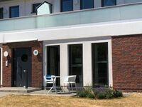 Tor zum Meer, Wohnung 09 in Helgoland - kleines Detailbild