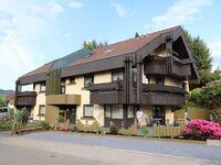 Gästehaus Panorama I - Ferienwohnung Romantika in Oberharmersbach - kleines Detailbild