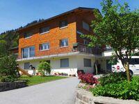 Nardin Gabriele - Haus Sagarese, Ferienwohnung (2-6 Personen) in Schoppernau - kleines Detailbild
