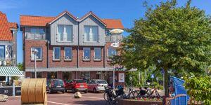 Haus Hafenblick, Lee in Bensersiel - kleines Detailbild