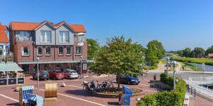 Haus Hafenblick, Steuerbord in Bensersiel - kleines Detailbild