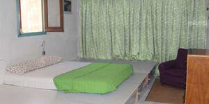 Open Sky Villa  -  Healthy Holiday Lets, Economic Doppelzimmer in Denia - kleines Detailbild