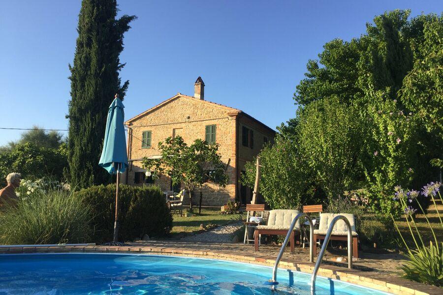 Casa Moro mit Pool
