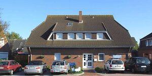 Haus Friedeburg, Apartment 8 in Bensersiel - kleines Detailbild