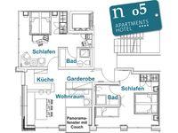 n Apartments Hotel ****, Test in Schoppernau - kleines Detailbild