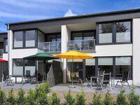 Haus Kunterbunt, Ferienwohnung Sandburg in Bensersiel - kleines Detailbild