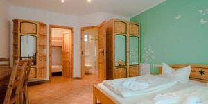 Pension Bomätscher, Familienzimmer in Königstein - kleines Detailbild