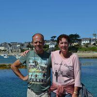 Vermieter: Ferienzeit : Ile de Baz ( Frankreich)