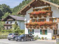 Apartment Appesbacher, Apartment Schwarzenbach in St. Wolfgang im Salzkammergut - kleines Detailbild