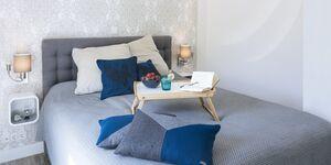 Ferienhaus Blanker Hans - Wohnung Kegelrobbe in Dagebüll - kleines Detailbild