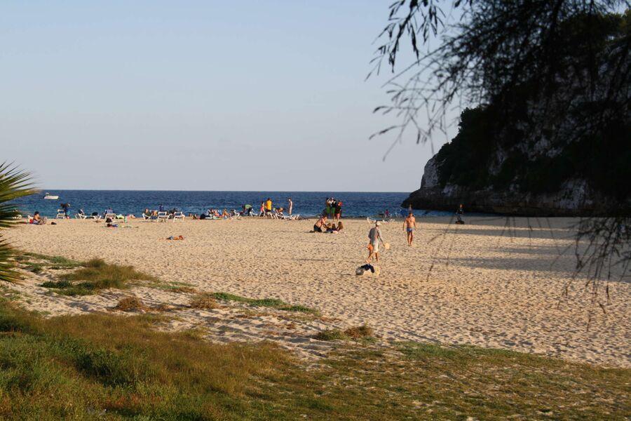 Strand Playa Romantica