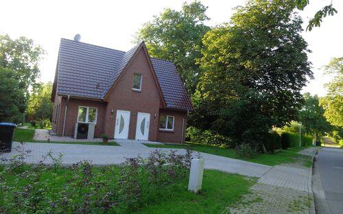 Ferienwohnung Familie Hempel - Obergeschoss