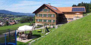 Ferienbauernhof Dür, Ferienwohnung Erdgeschoss in Alberschwende - kleines Detailbild