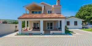 Apartmani Nikola, Appartment 3 in Trogir-Plano - kleines Detailbild