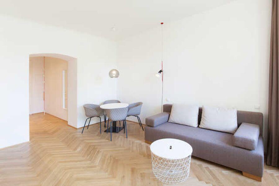 Cube70, Apartment Large