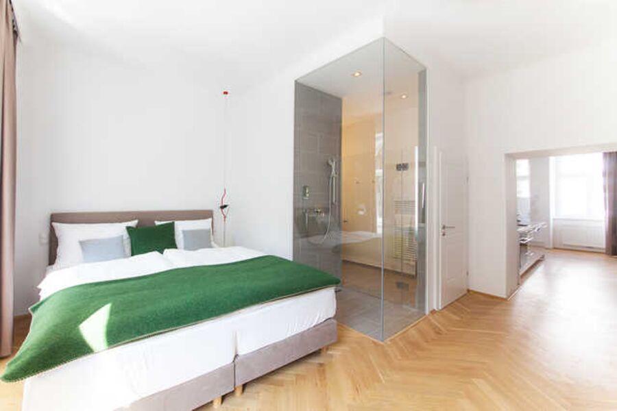 Cube70, Apartment Miniloft