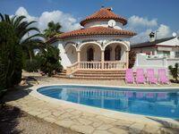 Ferienhaus Flores in Miami Platja - kleines Detailbild