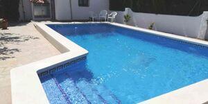 Poolferienhaus Kathrina in Miami Platja - kleines Detailbild