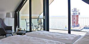 Weisses Haus Plau - Maisonette in Plau am See - kleines Detailbild
