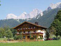 Ferienwohnungen Alpenecho, Ferienwohnung Enzian in Ramsau am Dachstein - kleines Detailbild
