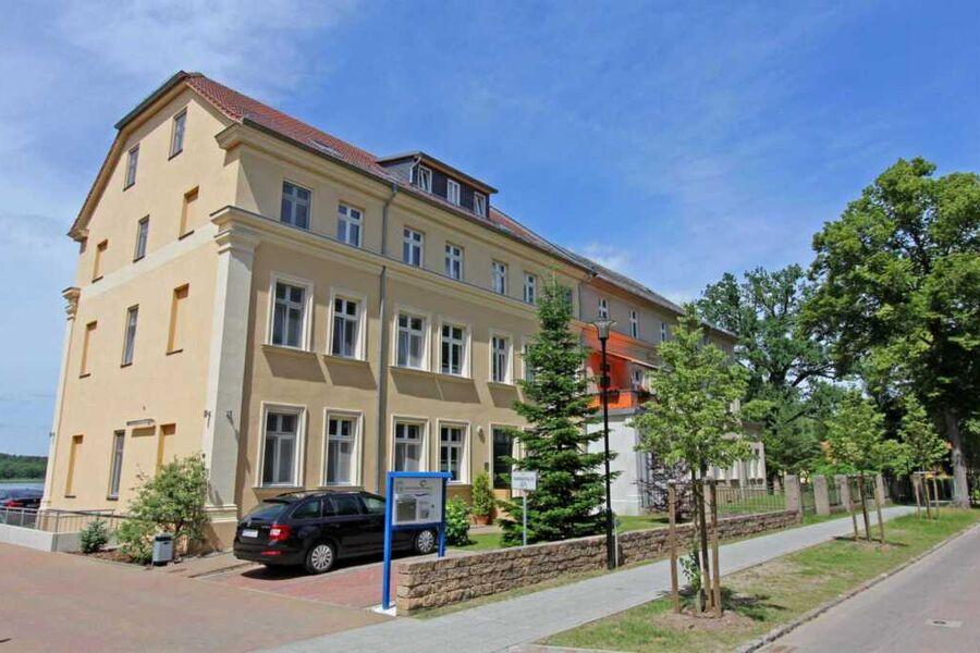 Ferienwohnungen Rheinsberg SEE 9170, SEE 9171 - Ty
