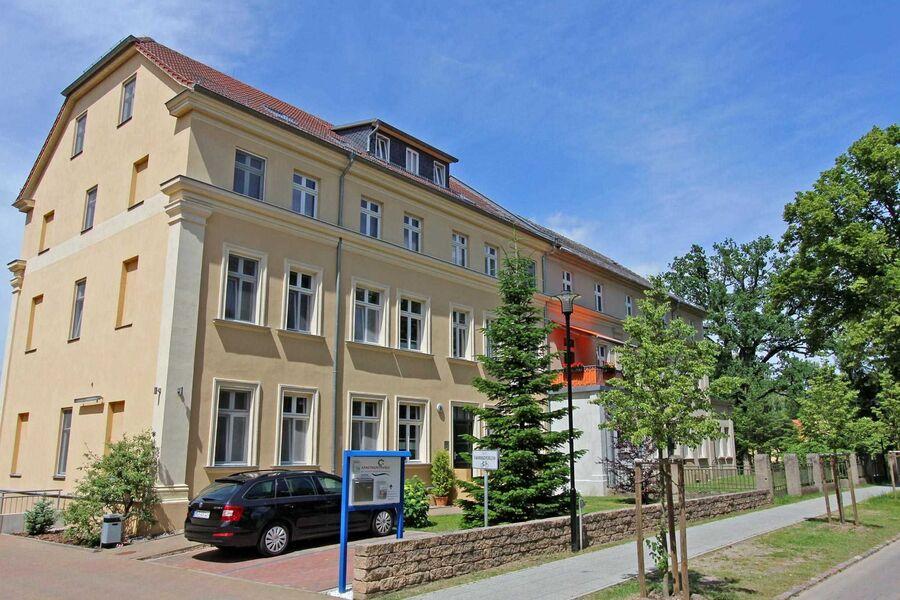 Ferienwohnungen Rheinsberg SEE 9170, SEE 9173 - Ty