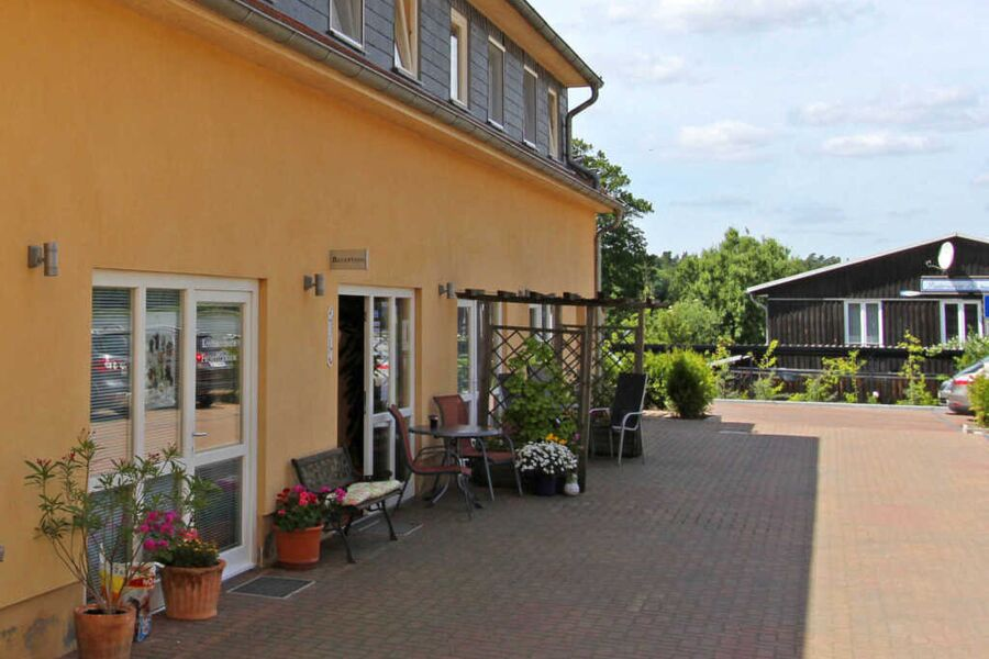 Ferienwohnungen Rheinsberg SEE 9170, SEE 9174 - Ty