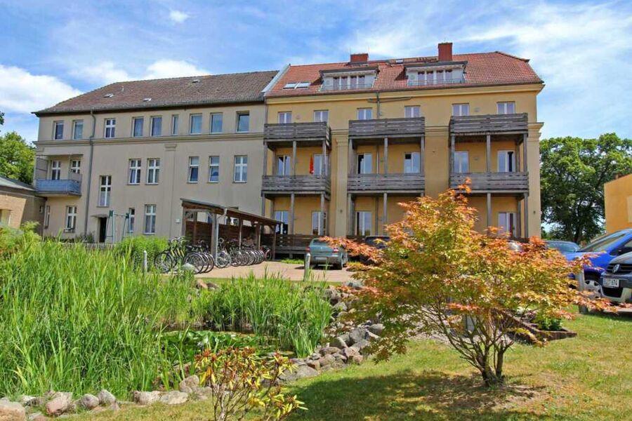 Ferienwohnungen Rheinsberg SEE 9170, SEE 9176 - Ty