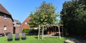 Haus Störtebeker, Ferienwohnung 4 in Neuharlingersiel - kleines Detailbild