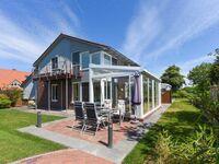 Ferienwohnungen im Haus Nordlichter, Ferienwohnung Langeoog in Holtgast - kleines Detailbild