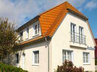Haus Vineta, Ferinwohnung 'Min Koje' in Klein Zicker - kleines Detailbild