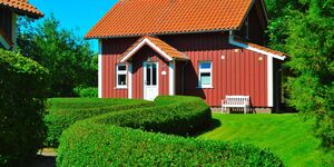 Ferienhaus Rotes Sommerhaus am Meer in Nordermeldorf - kleines Detailbild