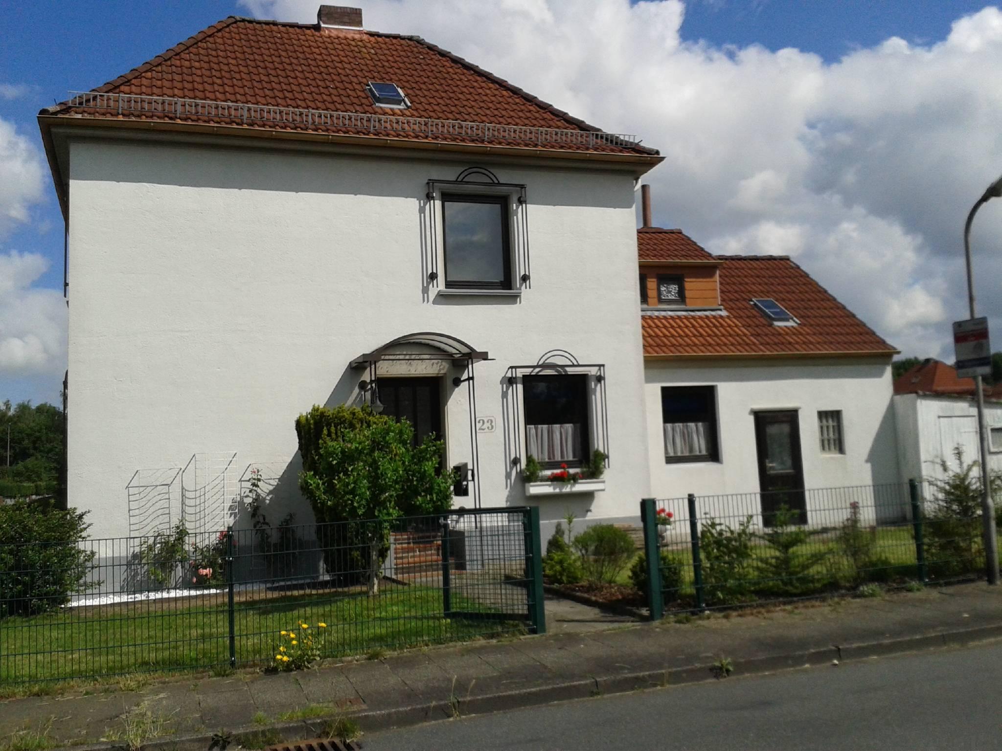 Ferienwohnung Bremen-Vegesack in Bremen Vegesack, Blumenthal ...