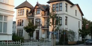 Villa Pippingsburg - Ferienwohnung Eitel in Seebad Ahlbeck - kleines Detailbild