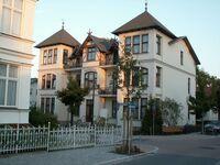 Villa Pippingsburg - Ferienwohnung August in Seebad Ahlbeck - kleines Detailbild