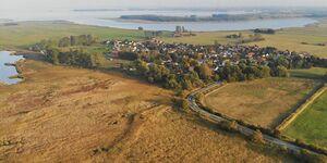 Landhaus am Bodden - Ferienwohnung 'Kranichnest' in Bresewitz - kleines Detailbild