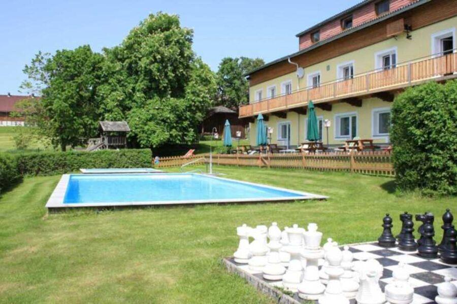 Sportpension Ramlhof, Ferienhaus 1