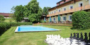 Sportpension Ramlhof, Ferienhaus 1 in Nebelberg - kleines Detailbild