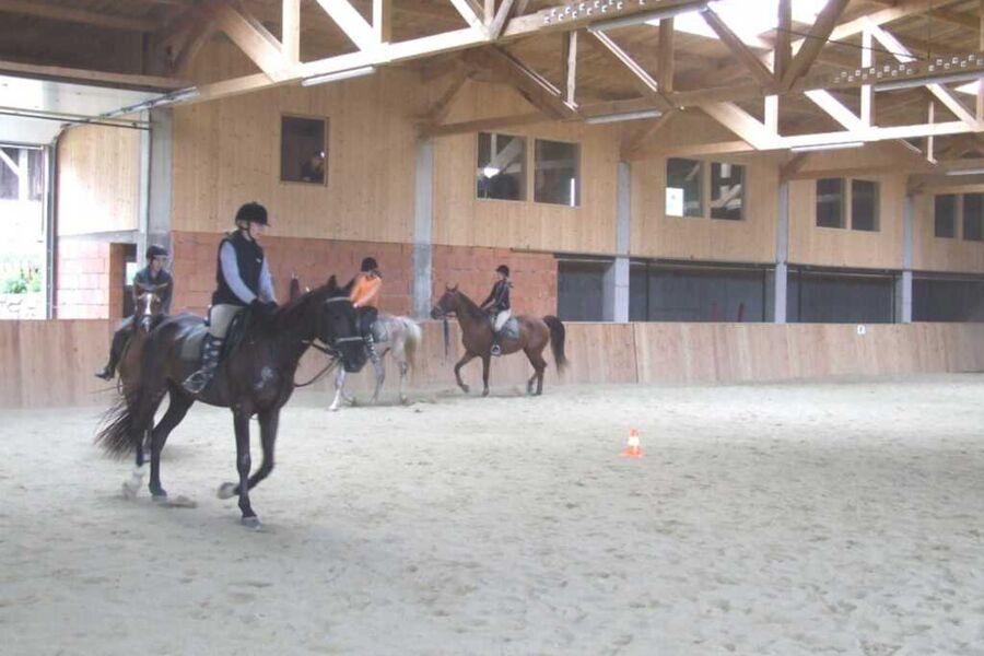 Sportpension Ramlhof, Landidylle 6