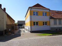 Bergers' Ferienhaus am Süßer See in Seegebiet Mansfelder Land OT Seeburg - kleines Detailbild