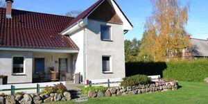 Ferienhaus mitten in der Natur, separater Eingang, Garten, Doppelhaushälfte in Ahrenshagen - kleines Detailbild