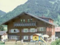 Ferienbauernhof Kohler, Ferienwohnung 'Diedamskopf' 1 ( 2 Personen ) 1 in Schoppernau - kleines Detailbild