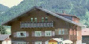 Ferienbauernhof Kohler, Ferienwohnung 'Diedamskopf 2 ' (2-4 Personen) 1 in Schoppernau - kleines Detailbild