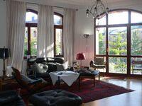 Villa Fiedler - Ferienwohnung Wefers in Radebeul - kleines Detailbild