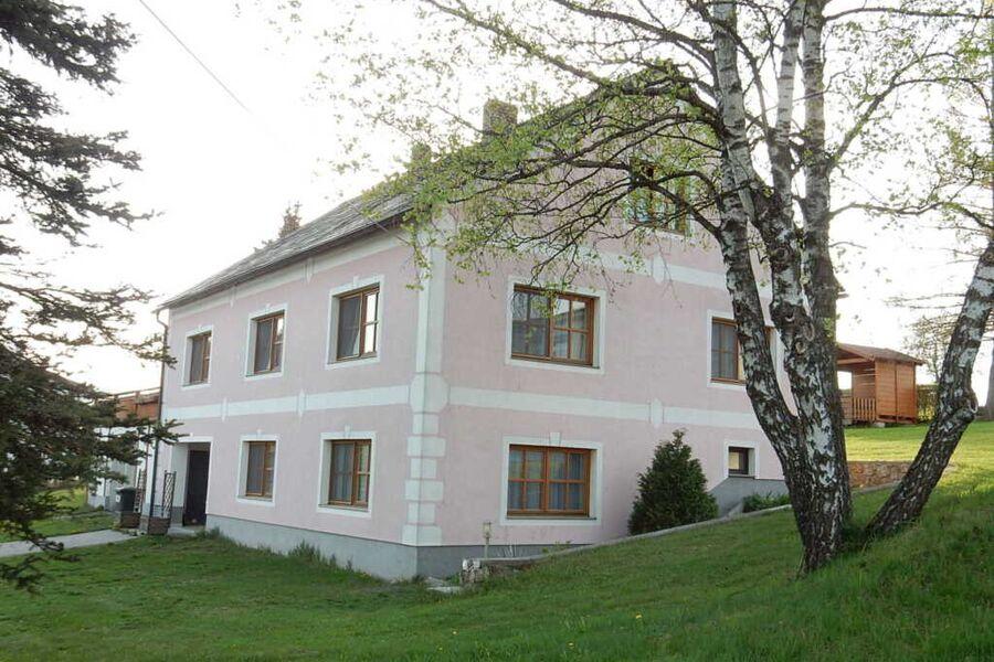Gästehaus Kastner, Ferienwohnung Family 1